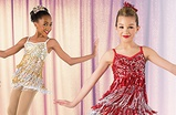 Holiday Dance Costumes Category