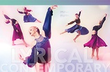 Contemporary Dance Costumes Category