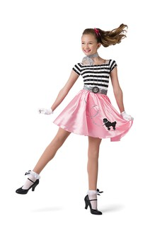Click for more information about Ponytails And Poodle Skirts