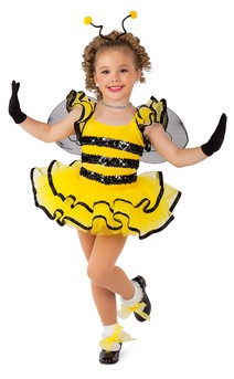 Click for more information about Bumble Bee Baby