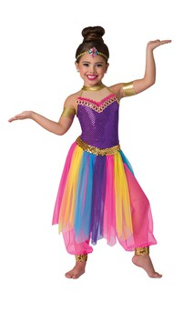 Click for more information about Arabian Nights