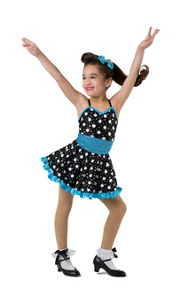 Click for more information about Sock Hop Pop