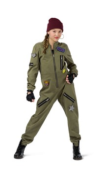 Click for more information about Flight Suit