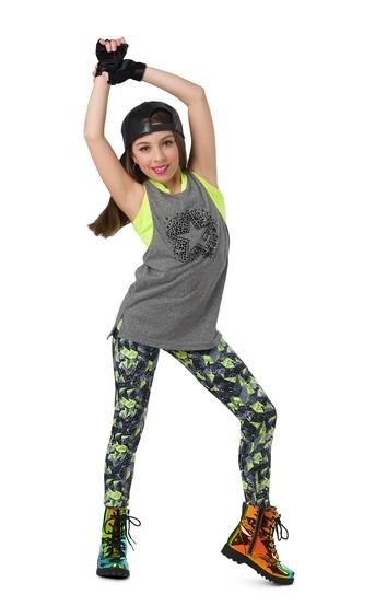 Click to Shop I'M Legit Hip Hop Costume