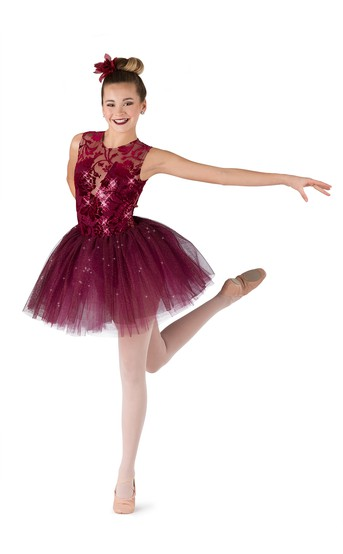 Click to Shop A Fault In The Stars Ballet Costume