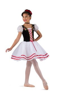 Click for more information about Tarantella