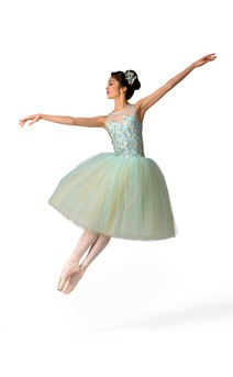 Click for more information about Ballad Of Degas