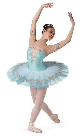 Click to Shop Winter's Waltz Ballet Costume