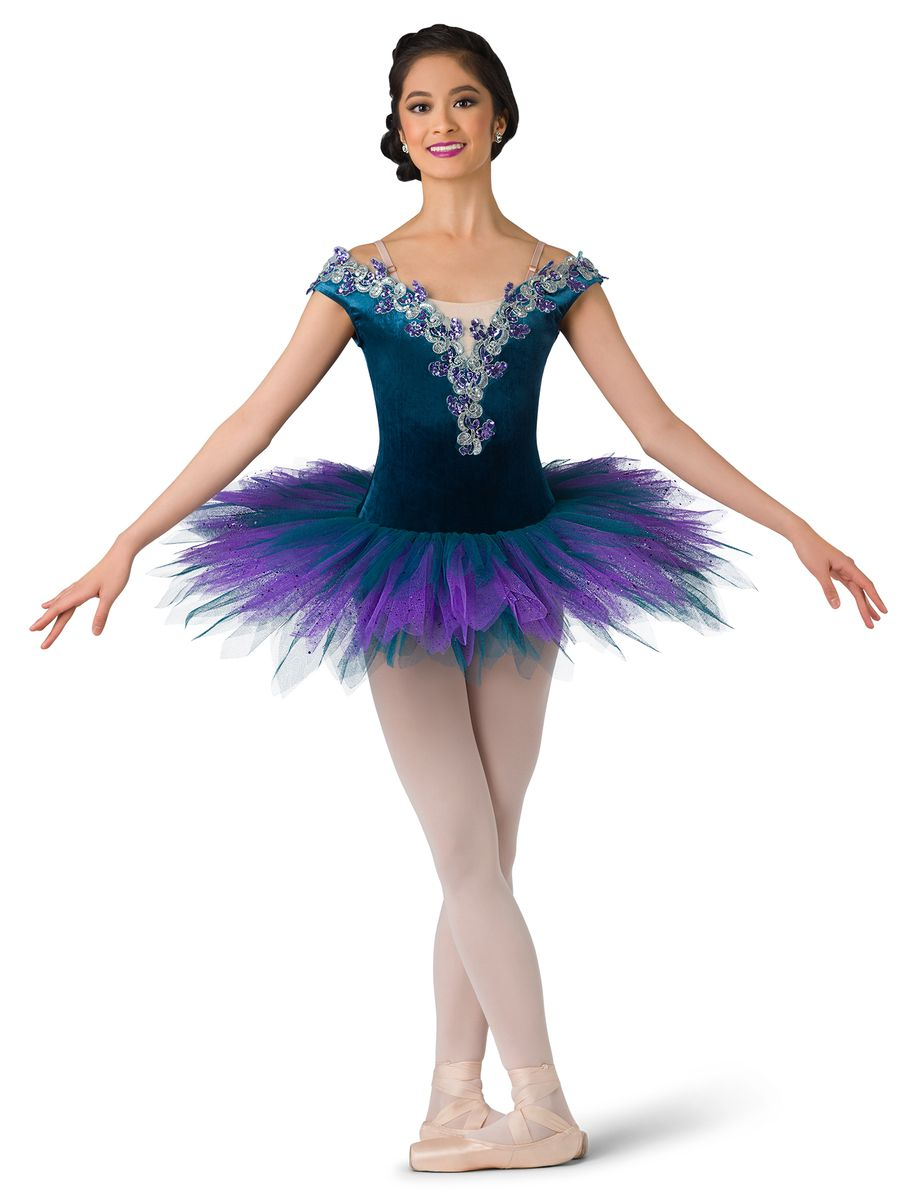 611b959dd39 Costume Gallery | Dance Of The Nymphs Ballet Costume