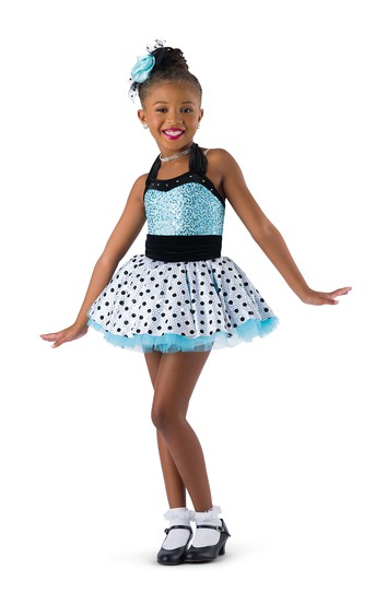 Click to Shop My Guy Tap Jazz Costume