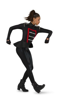 Click for more information about Rhythm Nation