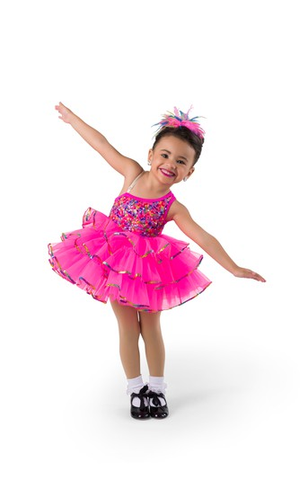 Click to Shop Sweet Shoppe First Recital Costume
