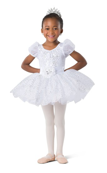 Click to Shop Tea Party First Recital Costume