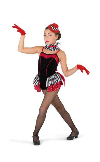 Click to Shop The Entertainer Two In One Costume