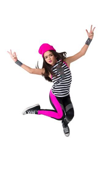 Click to Shop Boomerang Hip Hop Costume