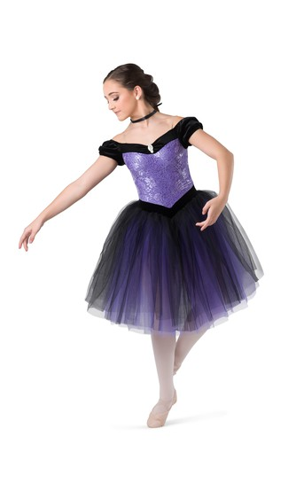 Click to Shop Lavender And Lace Ballet Costume
