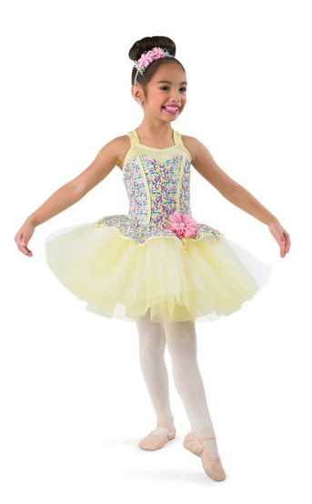 Click to Shop Rainbow Connection Ballet Costume