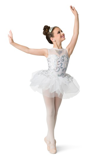 Click to Shop Ever After - Short Ballet Costume