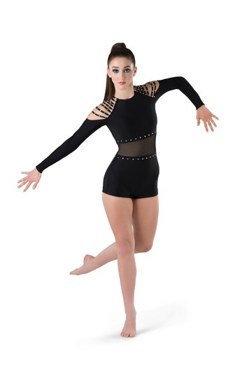 Click to Shop Fierce Tap Jazz Costume