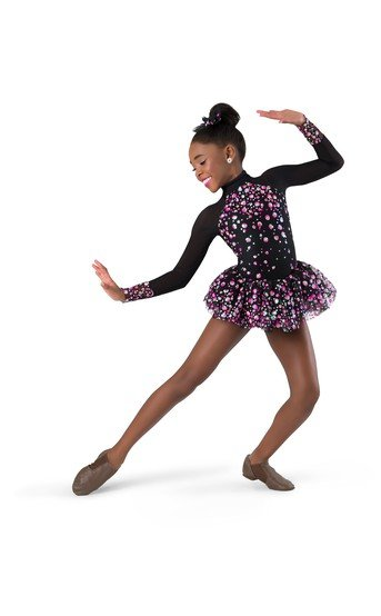 Click to Shop Boom Goes My Heart Tap Jazz Costume