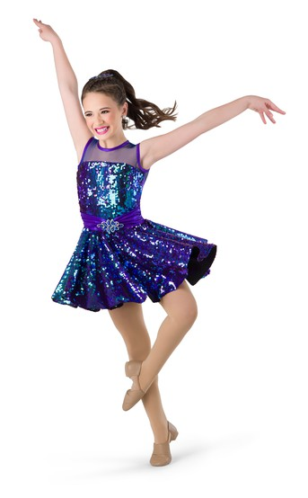 Click for more Tap and Jazz Dance Recital Costumes