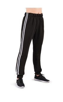 Click for more information about Athletic Track Pant