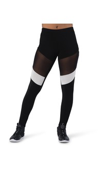 Click for more information about Colorblock Legging