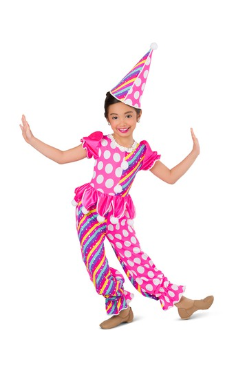 Click to Shop Clown Song Novelty Costume