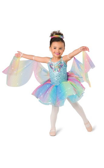 Click to Shop Flutter  By Novelty Costume