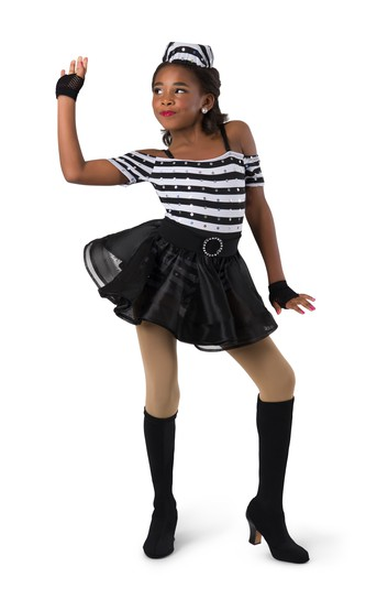 Click to Shop Jailhouse Rock Novelty Costume