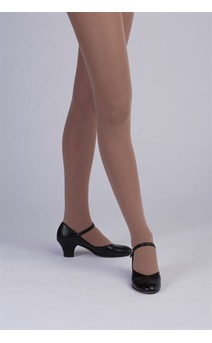 Click for more information about Nylon Tights Black