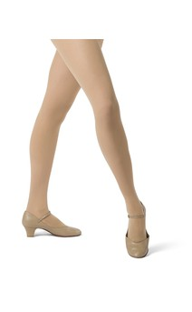 Click for more information about Footed Nylon Tights