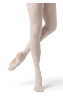 Click for more information about Convertible Nylon Tights