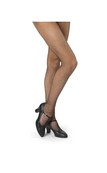 Click for more information about Rhinestone Tights