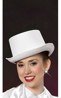 Click for more information about Professional Top Hat