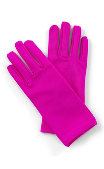 Click for more information about Short Spandex Gloves
