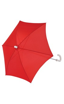 Click for more information about Red Umbrella