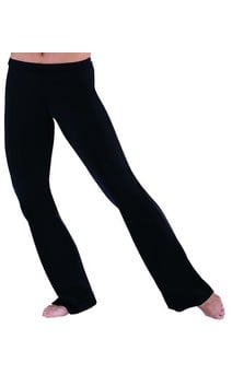 Click for more information about Lycra Bootcut Pant