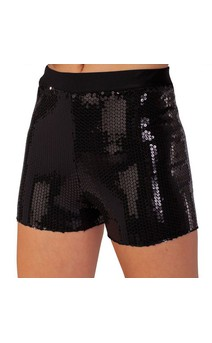 Click for more information about Sequin Booty Shorts