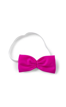 Click for more information about Spandex Bow Tie