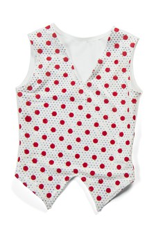 Click for more information about Notched Vest