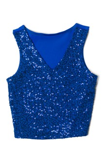 Click for more information about Sequin Performance Vest