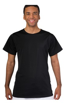 Click for more information about Spandex T-Shirt