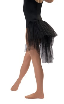 Click for more information about Tulle Backskirt