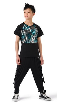 Click for more information about Foil Block T-Shirt