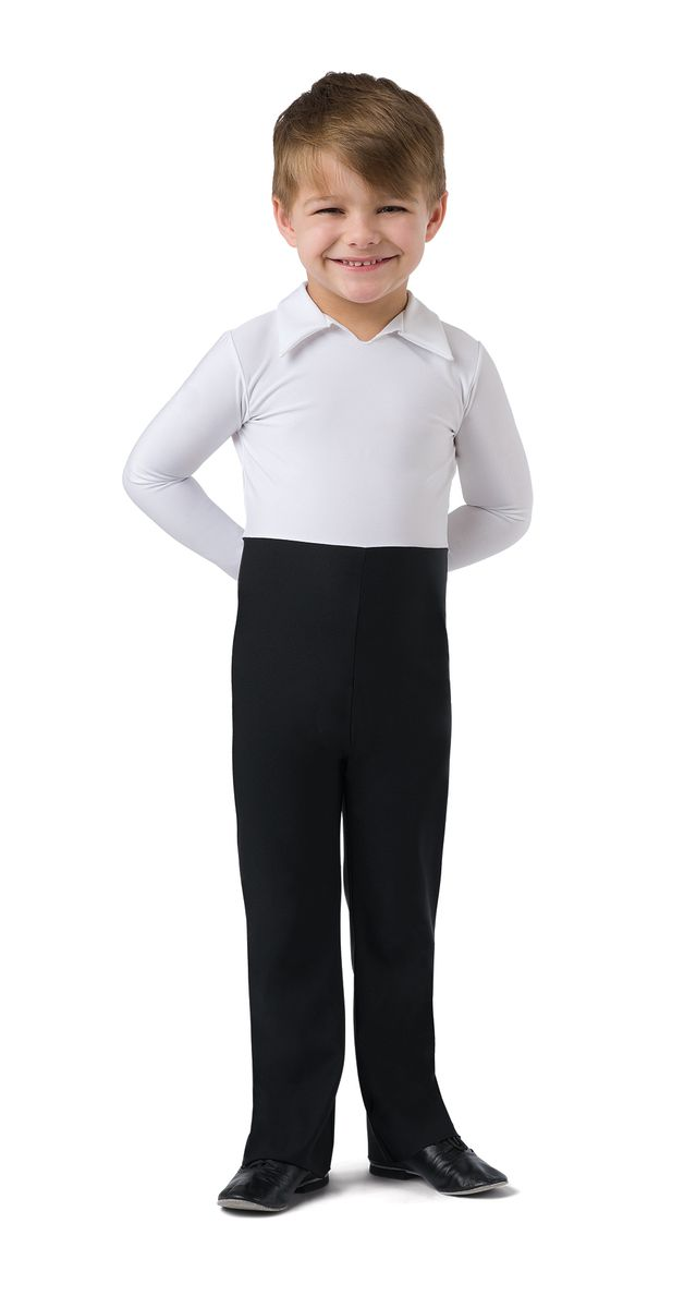 TUCK-FREE PERFORMANCE SUIT