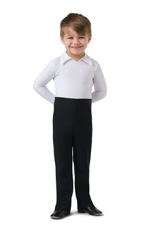 Click for more information about Tuck-Free Performance Suit