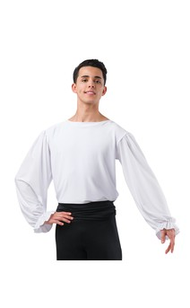 Click for more information about Mens Ballet Shirt