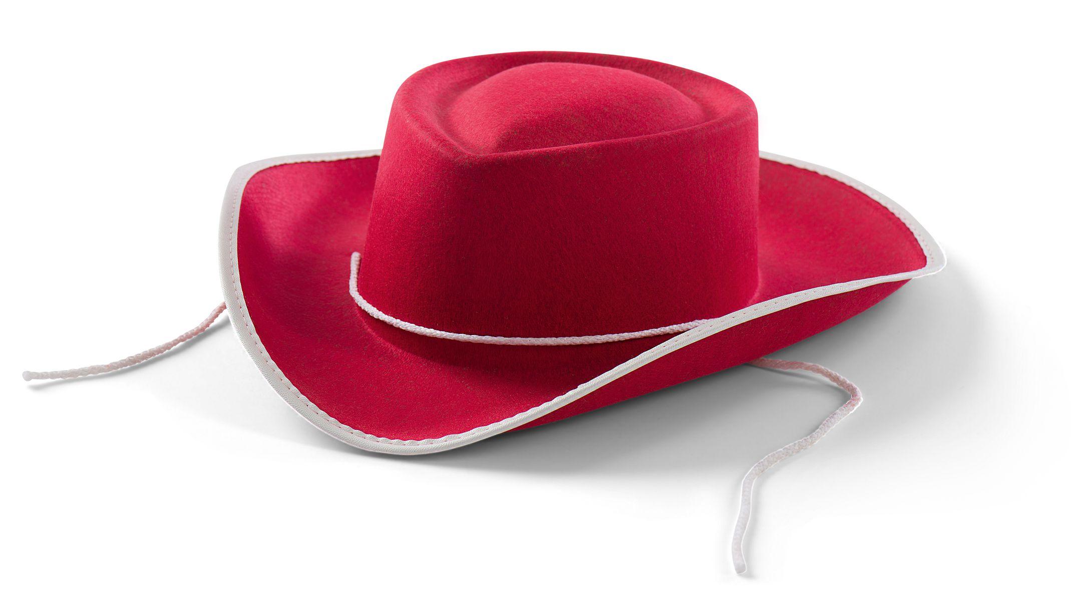 FELT COWGIRL HAT