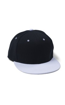 Click for more information about Colorblock Baseball Cap